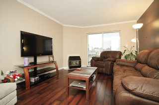 Photo 3: #309 2567 VICTORIA ST in ABBOTSFORD: Abbotsford West Condo for rent (Abbotsford)