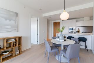 """Photo 14: 807 181 W 1ST Avenue in Vancouver: False Creek Condo for sale in """"BROOK AT THE VILLAGE"""" (Vancouver West)  : MLS®# R2591261"""