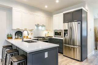 """Photo 8: 19 189 WOOD Street in New Westminster: Queensborough Townhouse for sale in """"RIVER MEWS"""" : MLS®# R2410352"""