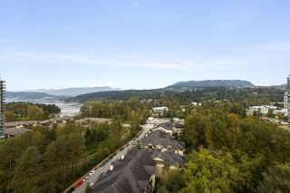 """Photo 34: 1805 301 CAPILANO Road in Port Moody: Port Moody Centre Condo for sale in """"SUTER BROOK - THE RESIDENCES"""" : MLS®# R2506104"""