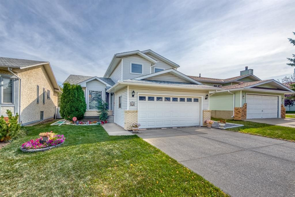 Main Photo: 190 Sandarac Drive NW in Calgary: Sandstone Valley Detached for sale : MLS®# A1146848