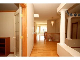 Photo 5: 4 Eagleview Place: Cochrane House for sale : MLS®# C4010361