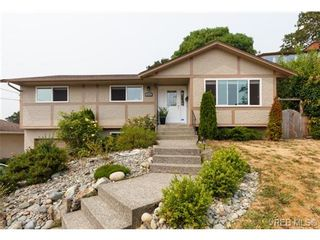 Photo 2: 930 Easter Rd in VICTORIA: SE Quadra House for sale (Saanich East)  : MLS®# 706890