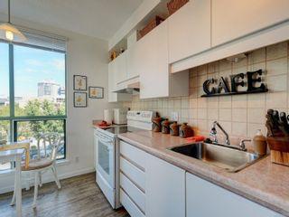 Photo 7: 503 1020 View St in : Vi Downtown Condo for sale (Victoria)  : MLS®# 883873