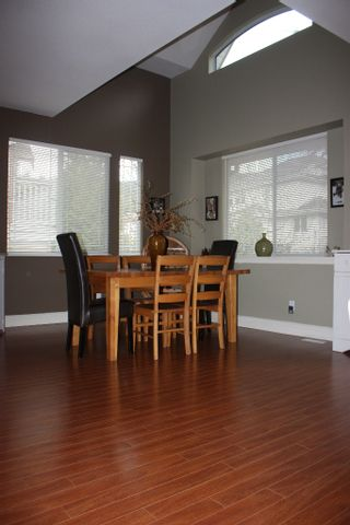 """Photo 15: 18 1506 EAGLE MOUNTAIN Drive in Coquitlam: Westwood Plateau Townhouse for sale in """"RIVER ROCK"""" : MLS®# V884983"""