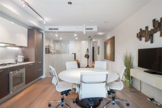 Photo 6: 307 1477 W PENDER Street in Vancouver: Coal Harbour Office for sale (Vancouver West)  : MLS®# C8038924