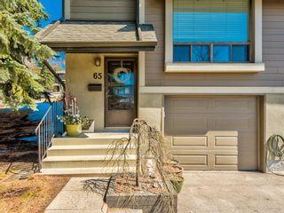 Photo 39: 65 5019 46 Avenue SW in Calgary: Glamorgan Row/Townhouse for sale : MLS®# A1094724