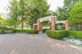 """Photo 1: 305 2488 KELLY Avenue in Port Coquitlam: Central Pt Coquitlam Condo for sale in """"SYMPHONY AT GATES PARK"""" : MLS®# R2212114"""