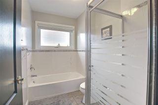 Photo 36: 112 Castle Keep in Edmonton: Zone 27 House for sale : MLS®# E4253124