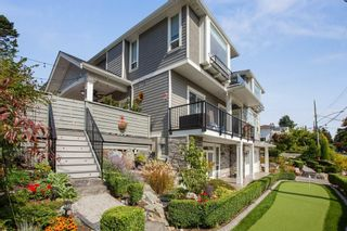 Photo 3: 1309 129A Street in White Rock: Crescent Bch Ocean Pk. House for sale (South Surrey White Rock)  : MLS®# R2616345