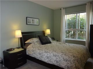"""Photo 5: 165 1100 E 29TH Street in North Vancouver: Lynn Valley Condo for sale in """"HIGHGATE"""" : MLS®# V888969"""