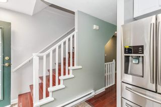"""Photo 9: 17 1561 BOOTH Avenue in Coquitlam: Maillardville Townhouse for sale in """"THE COURCELLES"""" : MLS®# R2602028"""
