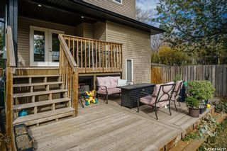 Photo 30: 121A 111th Street West in Saskatoon: Sutherland Residential for sale : MLS®# SK872343