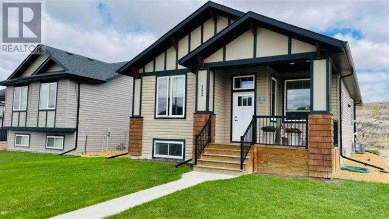 FEATURED LISTING: 152 10 Avenue Southeast Drumheller