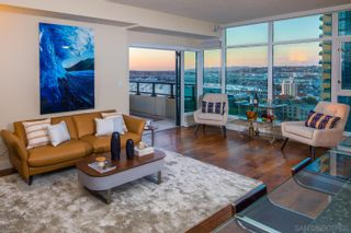 Photo 7: DOWNTOWN Condo for sale : 3 bedrooms : 1205 Pacific Hwy #2102 in San Diego