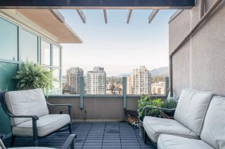 """Photo 13: 1504 1555 EASTERN Avenue in North Vancouver: Central Lonsdale Condo for sale in """"The Sovereign"""" : MLS®# R2594870"""