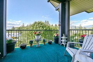 Photo 18: 410 12268 224 STREET in Maple Ridge: East Central Condo for sale : MLS®# R2169452