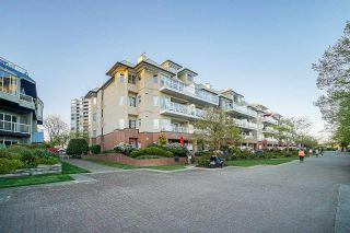 Photo 28: 218 12 K DE K Court in New Westminster: Quay Condo for sale : MLS®# R2571557