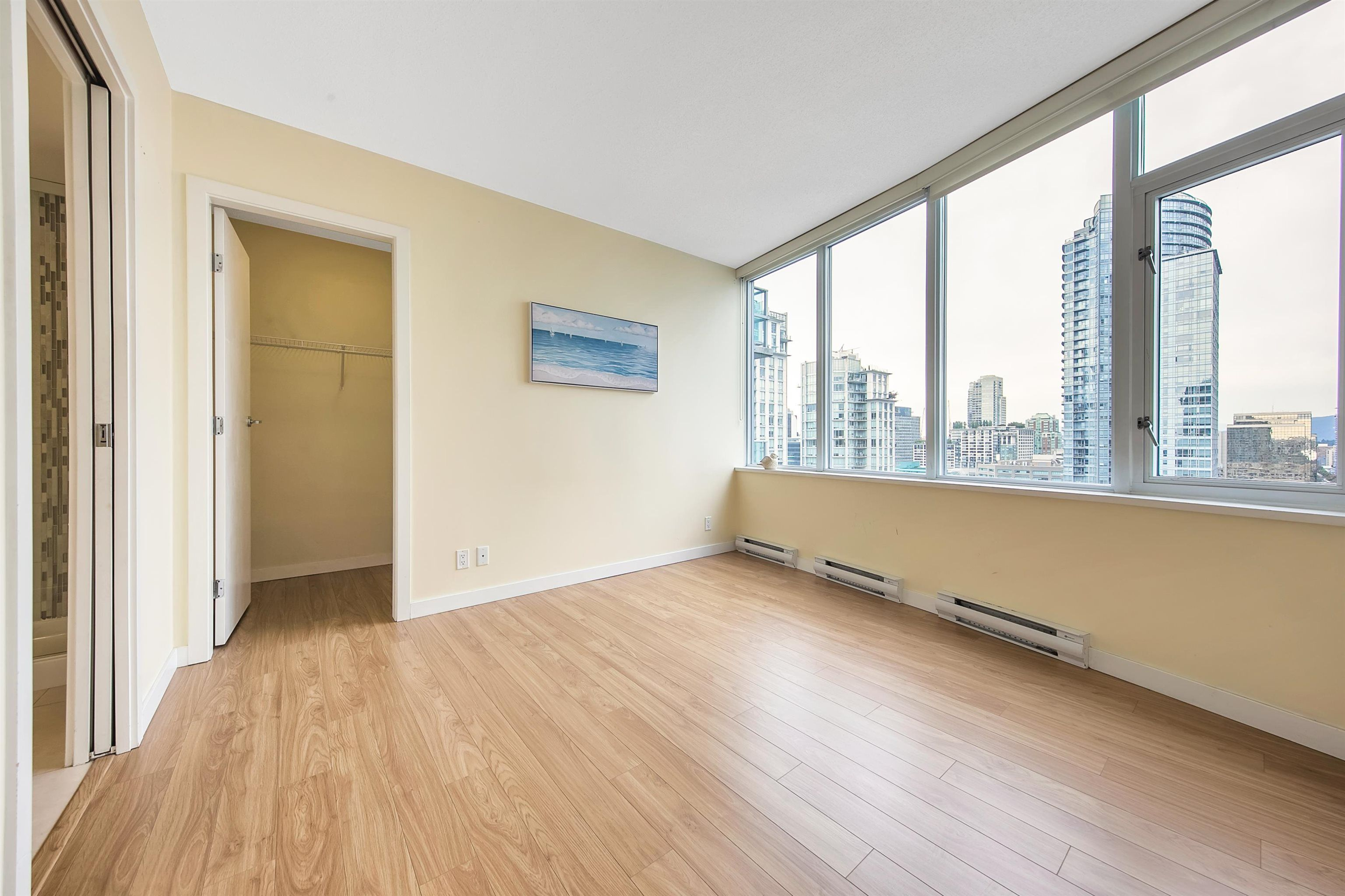 """Photo 14: Photos: 2302 833 HOMER Street in Vancouver: Downtown VW Condo for sale in """"Atelier"""" (Vancouver West)  : MLS®# R2615820"""
