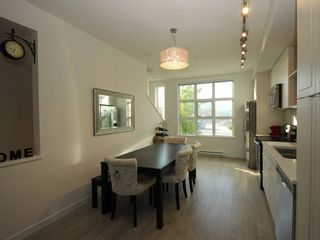 """Photo 5: 16 2325 RANGER Lane in Port Coquitlam: Riverwood Townhouse for sale in """"Fremont Blue"""" : MLS®# R2272901"""
