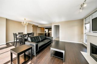 "Photo 8: 604 4400 BUCHANAN Street in Burnaby: Brentwood Park Condo for sale in ""MOTIF"" (Burnaby North)  : MLS®# R2508329"