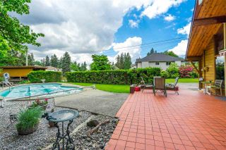 Photo 29: 3333 WILLERTON Court in Coquitlam: Burke Mountain House for sale : MLS®# R2586666
