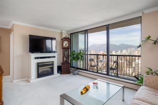Photo 2: 2004 1330 HARWOOD Street in Vancouver: West End VW Condo for sale (Vancouver West)  : MLS®# R2362842