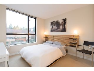 """Photo 12: 401 814 ROYAL Avenue in New Westminster: Downtown NW Condo for sale in """"NEWS NORTH"""" : MLS®# V1036016"""