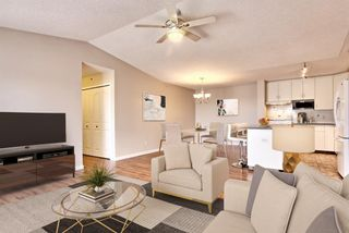 Photo 13: 509 55 ARBOUR GROVE Close NW in Calgary: Arbour Lake Apartment for sale : MLS®# A1096357