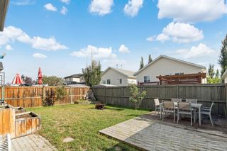 Photo 27: 39 Canoe Square SW: Airdrie Semi Detached for sale : MLS®# A1141255