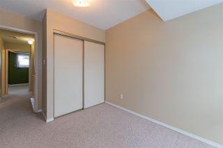Photo 34: #128 10633 31 Avenue in Edmonton: Zone 16 Townhouse for sale : MLS®# E4240617
