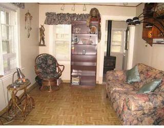 Photo 4: 20 HINDLEY Avenue in WINNIPEG: St Vital Residential for sale (South East Winnipeg)  : MLS®# 2815513