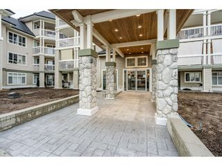 "Photo 2: 405 22022 49 Avenue in Langley: Murrayville Condo for sale in ""Murray Green"" : MLS®# R2533528"