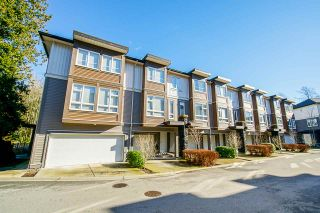"""Photo 2: 27 5888 144 Street in Surrey: Sullivan Station Townhouse for sale in """"One 44"""" : MLS®# R2536039"""
