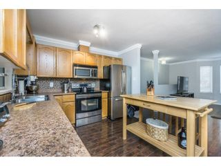 """Photo 5: 2704 274A Street in Langley: Aldergrove Langley House for sale in """"SOUTH ALDERGROVE"""" : MLS®# R2153359"""