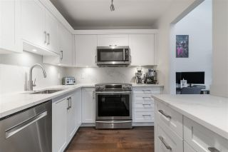 "Photo 25: 403 3788 W 8TH Avenue in Vancouver: Point Grey Condo for sale in ""LA MIRADA"" (Vancouver West)  : MLS®# R2536801"