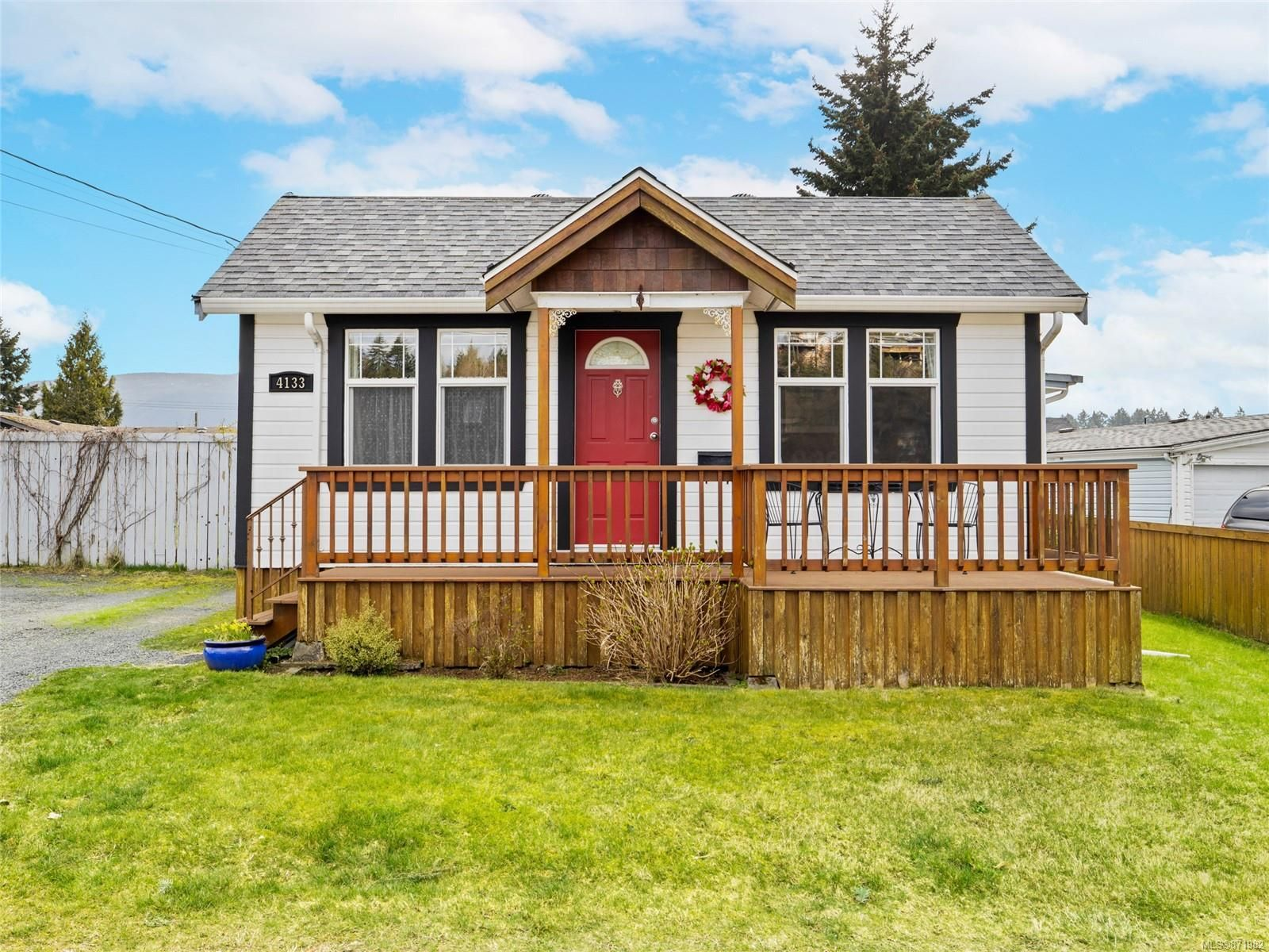 Main Photo: 4133 Wellesley Ave in : Na Uplands House for sale (Nanaimo)  : MLS®# 871982