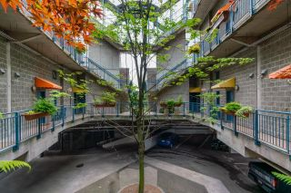 """Photo 6: 217 2001 WALL Street in Vancouver: Hastings Condo for sale in """"Cannery Row"""" (Vancouver East)  : MLS®# R2601895"""