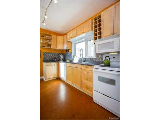 Photo 7: 854 Lipton Street in Winnipeg: Residential for sale (5C)  : MLS®# 1701328