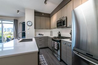 "Photo 9: 309 680 7TH Avenue in Vancouver: Fairview VW Townhouse for sale in ""LIBERTE"" (Vancouver West)  : MLS®# R2369032"