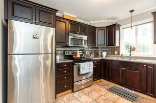 """Photo 10: 3 9472 WOODBINE Street in Chilliwack: Chilliwack E Young-Yale Townhouse for sale in """"Chateau View"""" : MLS®# R2520198"""
