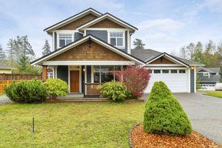 Photo 1: 2310 Demamiel Pl in : Sk Sunriver House for sale (Sooke)  : MLS®# 859429