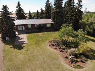 Photo 1: 41480 Range Road 145: Rural Flagstaff County House for sale : MLS®# E4243916