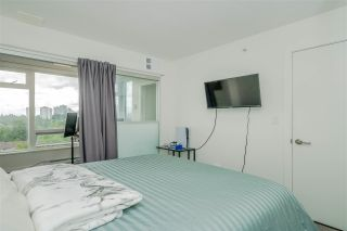 """Photo 20: 2001 5470 ORMIDALE Street in Vancouver: Collingwood VE Condo for sale in """"WALL CENTRE"""" (Vancouver East)  : MLS®# R2583172"""