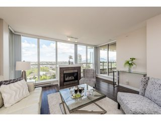 """Photo 9: 1604 2088 MADISON Avenue in Burnaby: Brentwood Park Condo for sale in """"FRESCO AT RENAISSANCE TOWERS"""" (Burnaby North)  : MLS®# R2159840"""