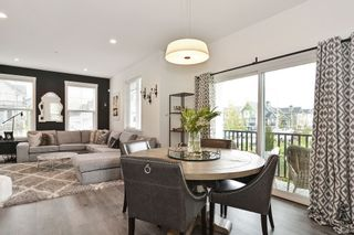 """Photo 6: 75 7686 209 Street in Langley: Willoughby Heights Townhouse for sale in """"KEATON"""" : MLS®# R2161905"""