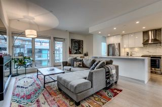 """Photo 3: 44 3595 SALAL Drive in North Vancouver: Roche Point Townhouse for sale in """"SEYMOUR VILLAGE"""" : MLS®# R2555910"""