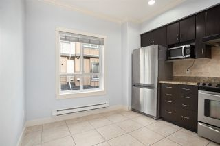 Photo 12: 44 7393 TURNILL Street in Richmond: McLennan North Townhouse for sale : MLS®# R2543381