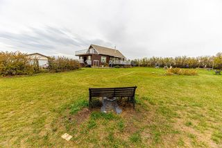 Photo 37: 225079 Range Road 245: Rural Wheatland County Detached for sale : MLS®# A1149744