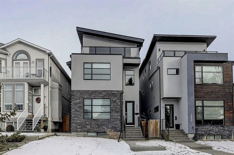 FEATURED LISTING: 4832 21 Avenue Northwest Calgary
